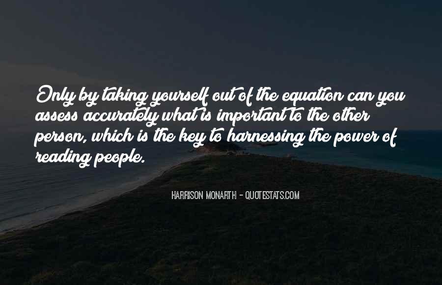 Monarth's Quotes #900718