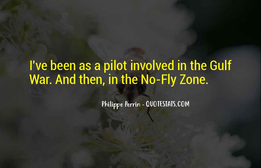 Quotes About War Zone #823108