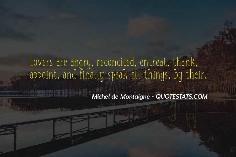 Monoththeists Quotes #482196