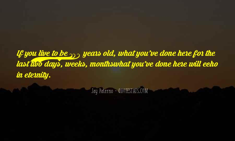 Monthswhat Quotes #481174
