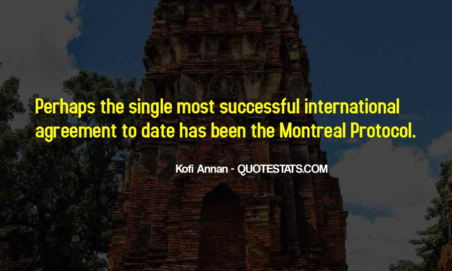 Montreal's Quotes #1646224