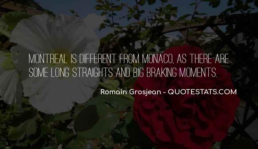 Montreal's Quotes #206243