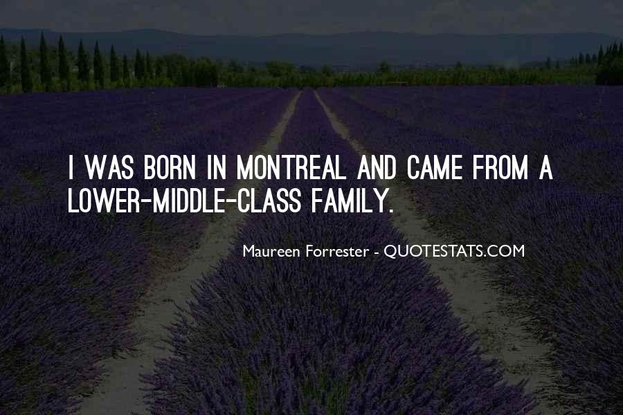 Montreal's Quotes #26587