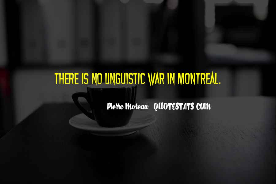Montreal's Quotes #357412
