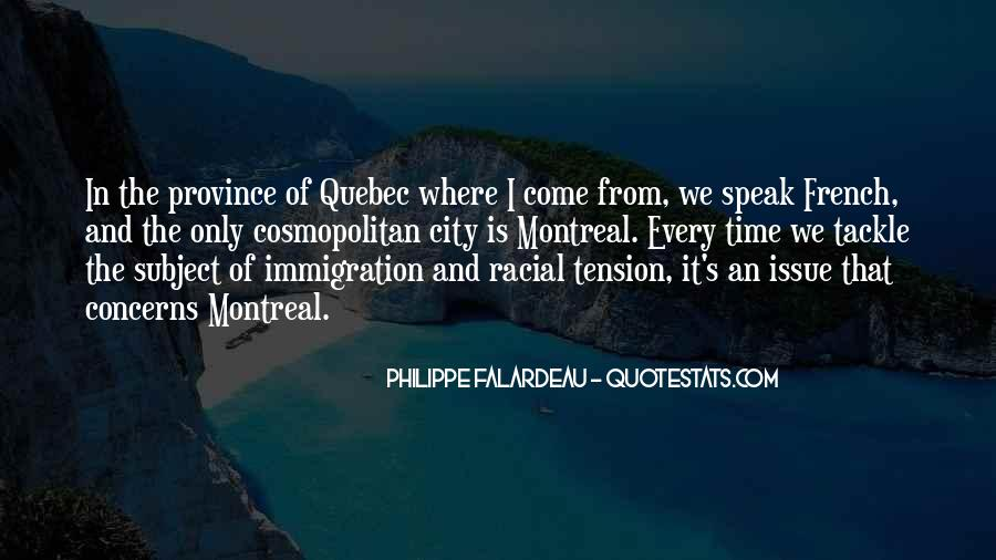 Montreal's Quotes #572195
