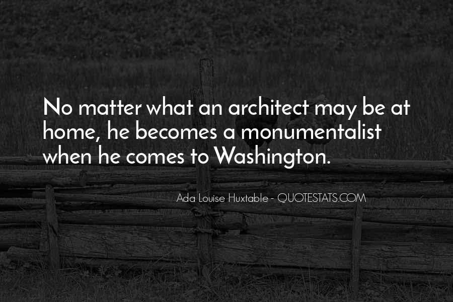 Monumentalist Quotes #126707