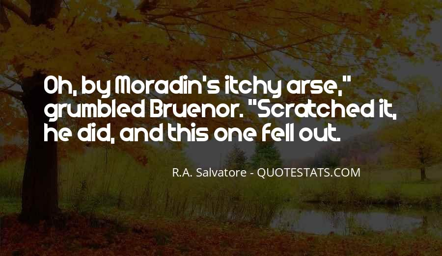 Moradin's Quotes #184861
