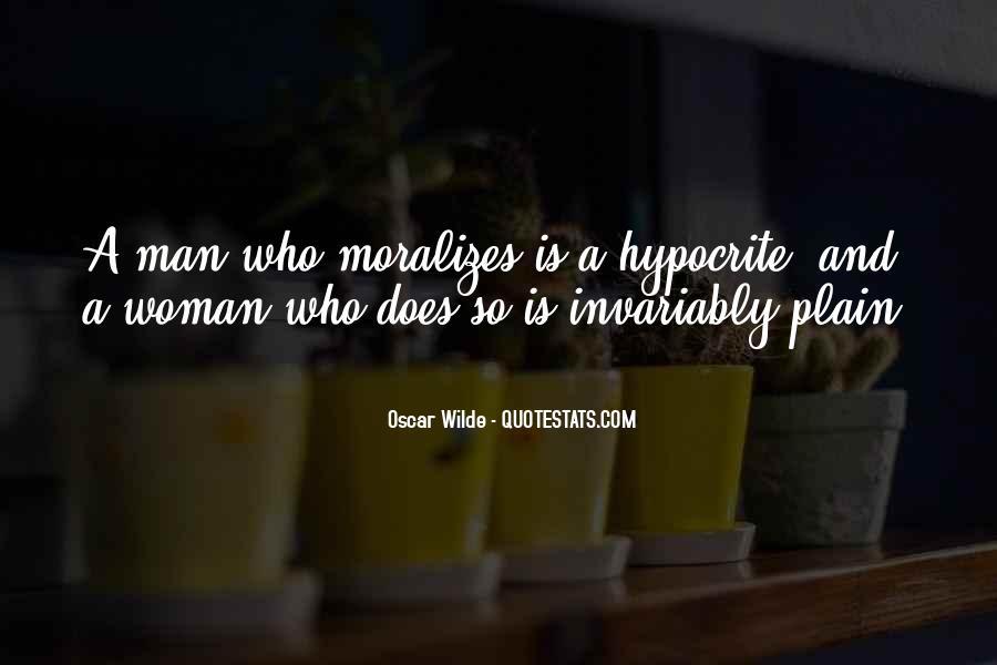 Moralizes Quotes #920800