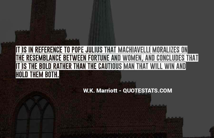 Moralizes Quotes #939112