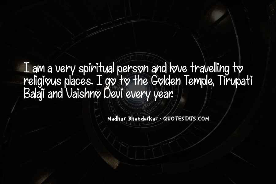 Quotes About The Golden Temple #872591