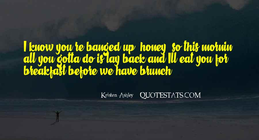 Mornin Quotes #128521