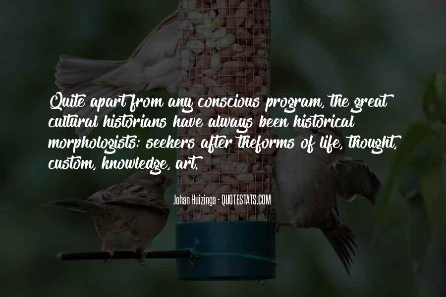 Morphologists Quotes #1766943
