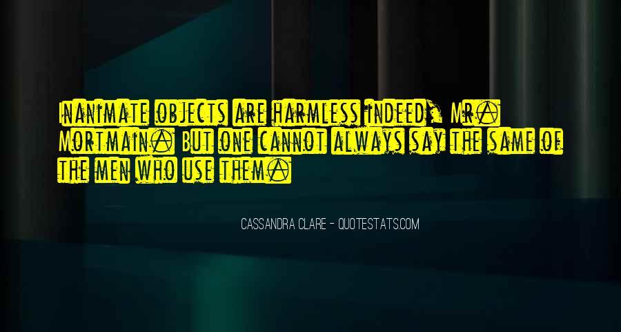 Mortmain's Quotes #835953