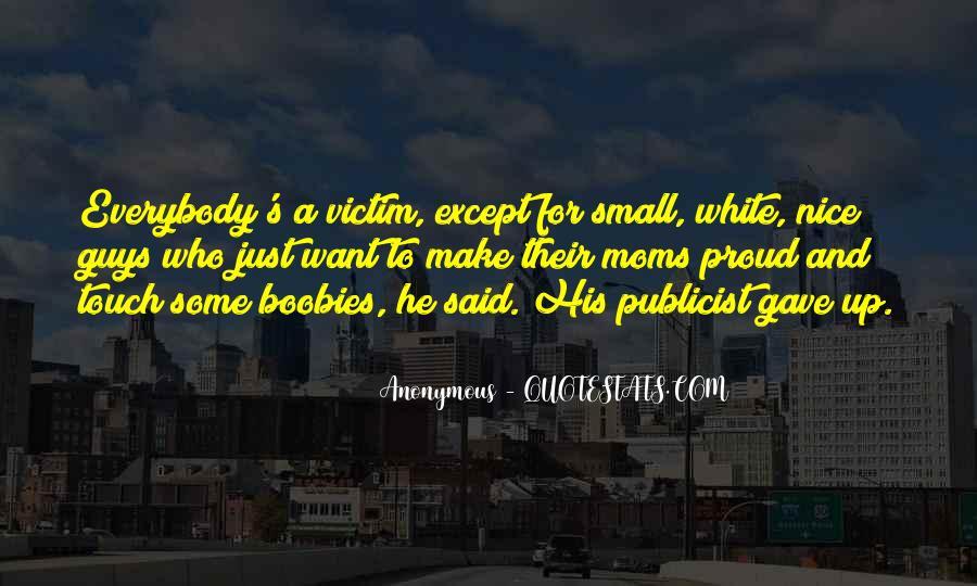 Moshum's Quotes #1628751