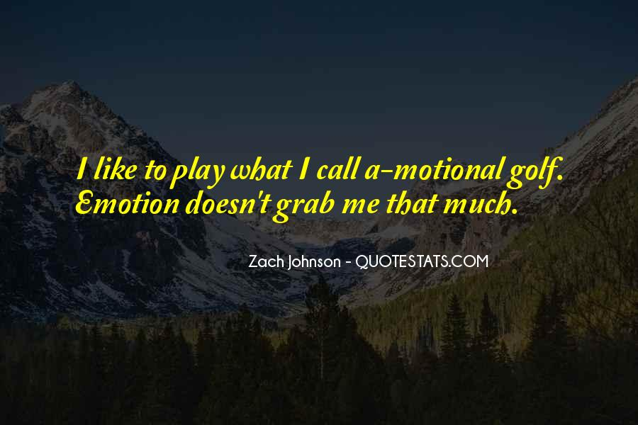 Motional Quotes #340873