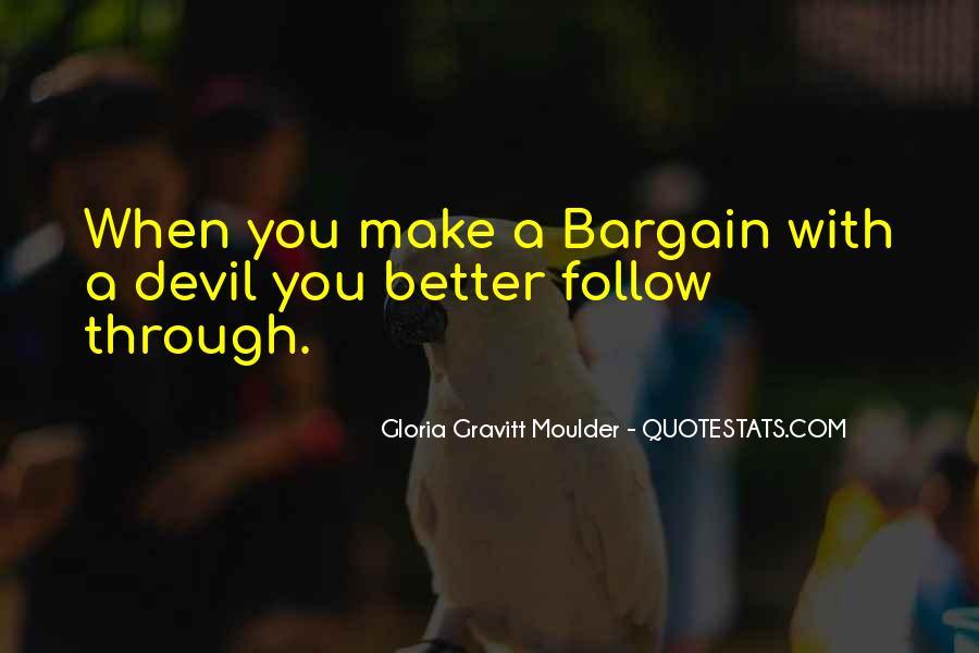 Moulder Quotes #1822806