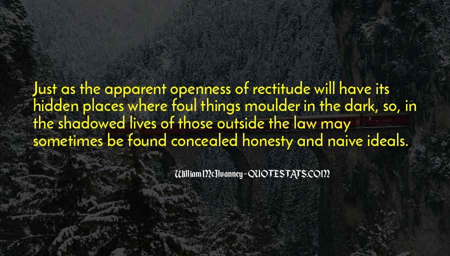 Moulder Quotes #558402