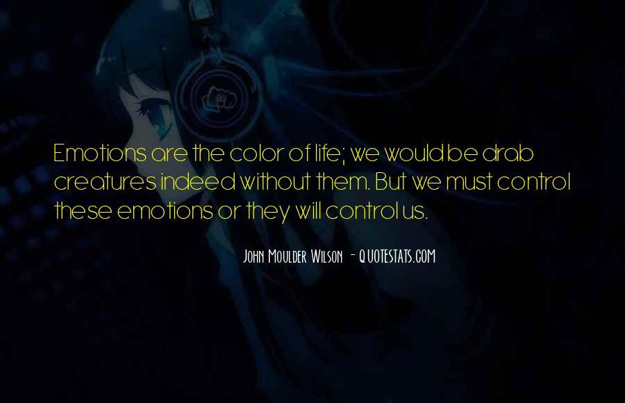 Moulder Quotes #844828