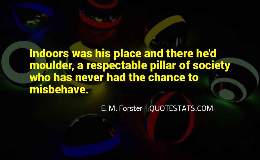 Moulder Quotes #886948