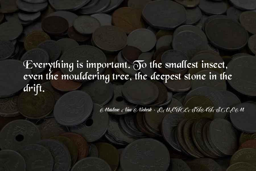 Mouldering Quotes #1260310