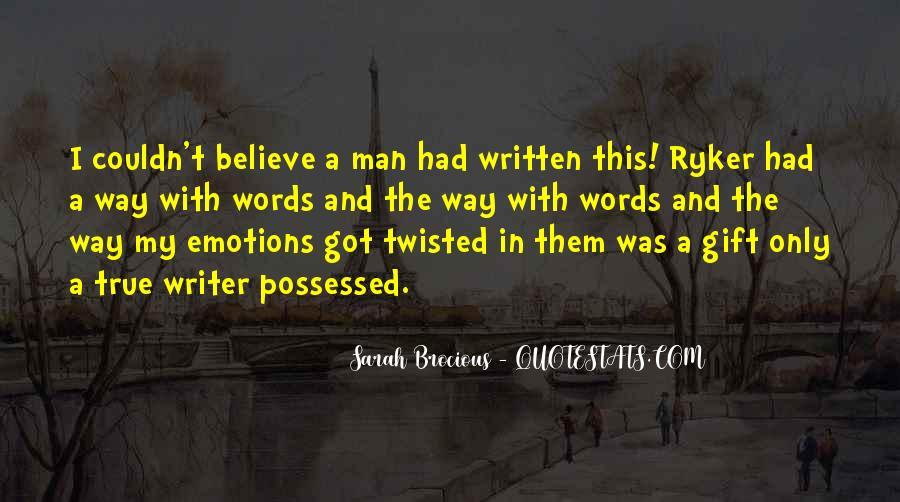 Mouri Quotes #842976