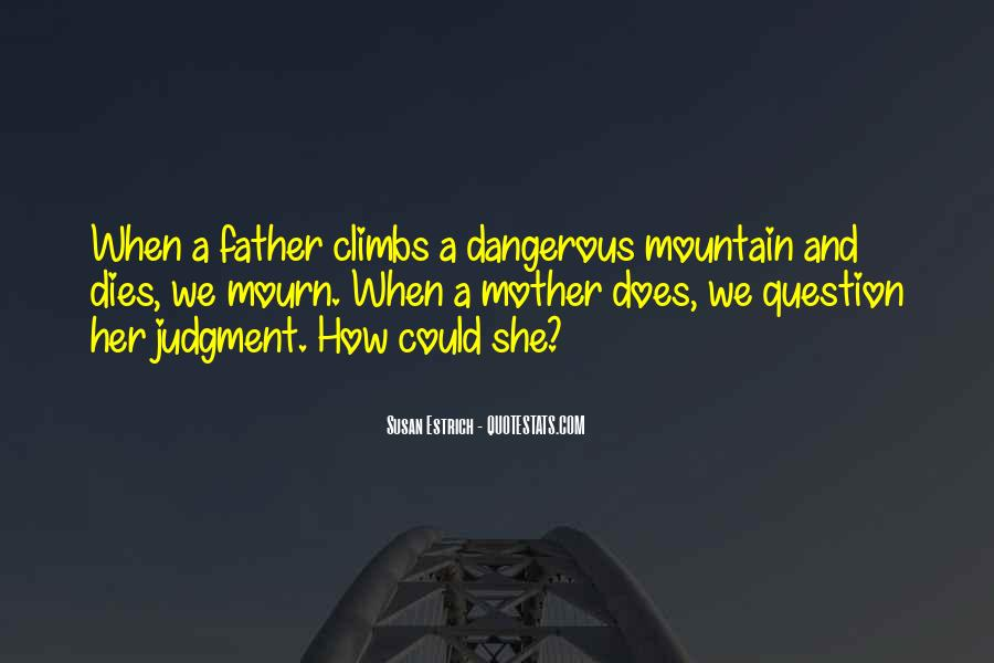 Mourn'd Quotes #36843