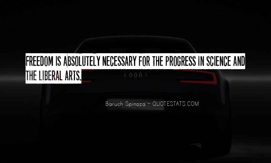 Quotes About Progress #12756