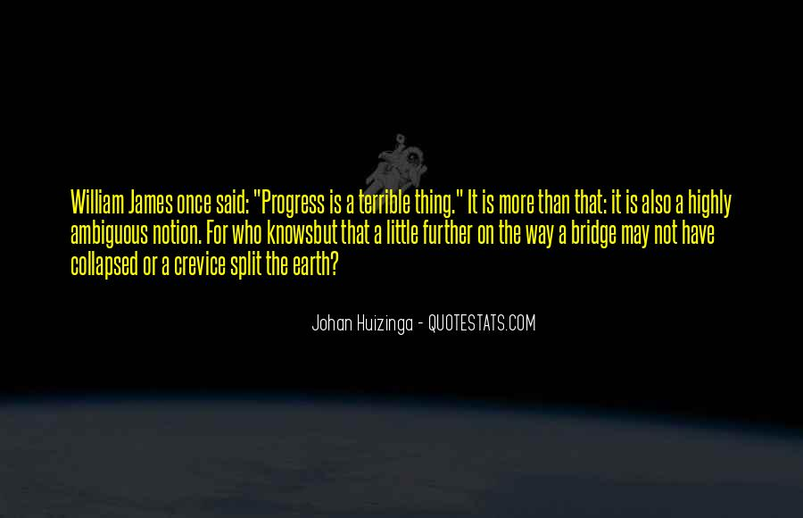 Quotes About Progress #17685