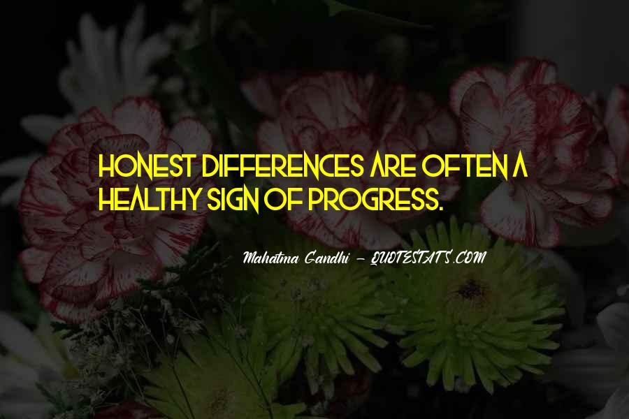 Quotes About Progress #18613