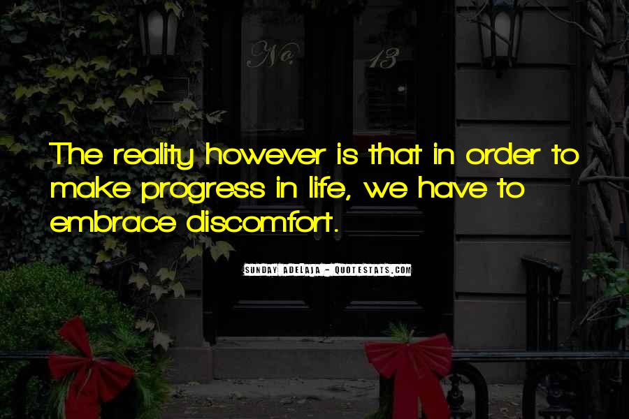 Quotes About Progress #22027