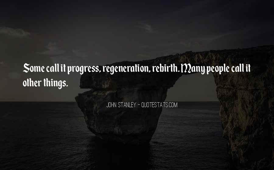 Quotes About Progress #23280