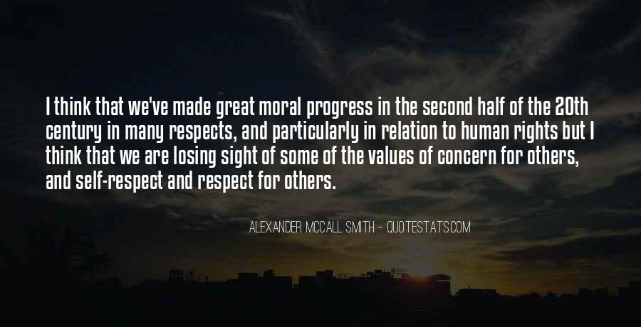 Quotes About Progress #29618