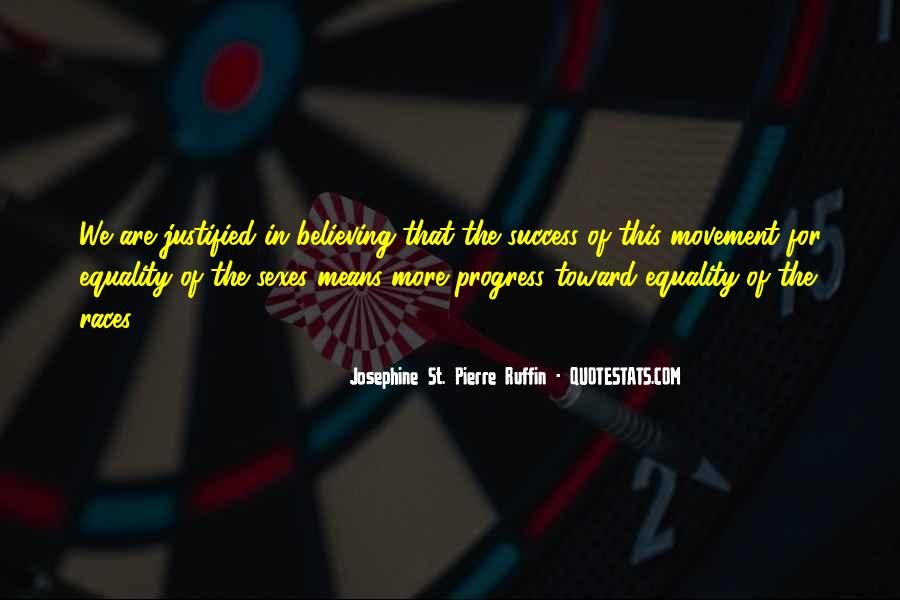 Quotes About Progress #40047
