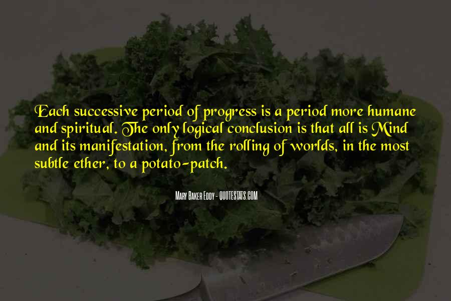 Quotes About Progress #40569