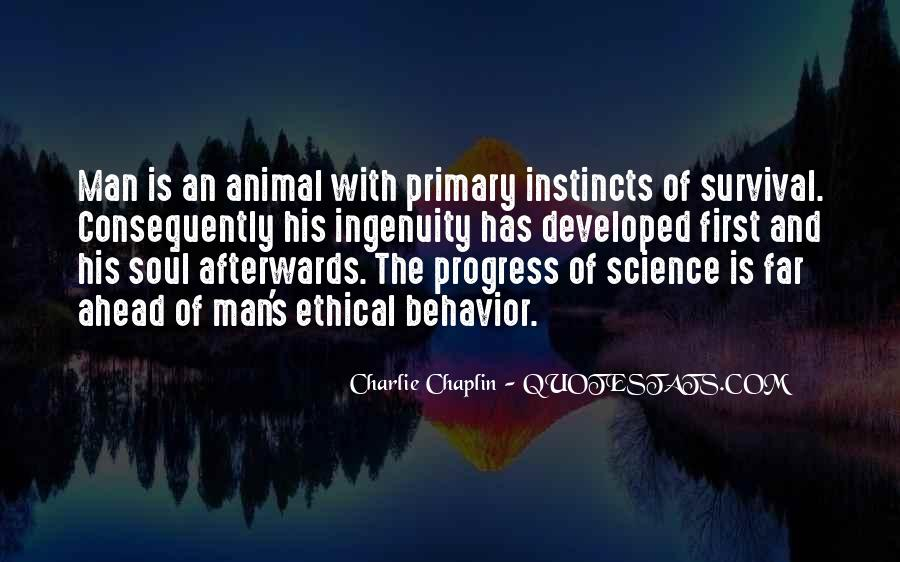 Quotes About Progress #42554