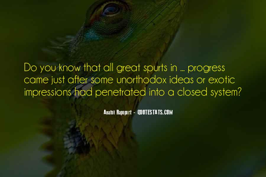 Quotes About Progress #48335
