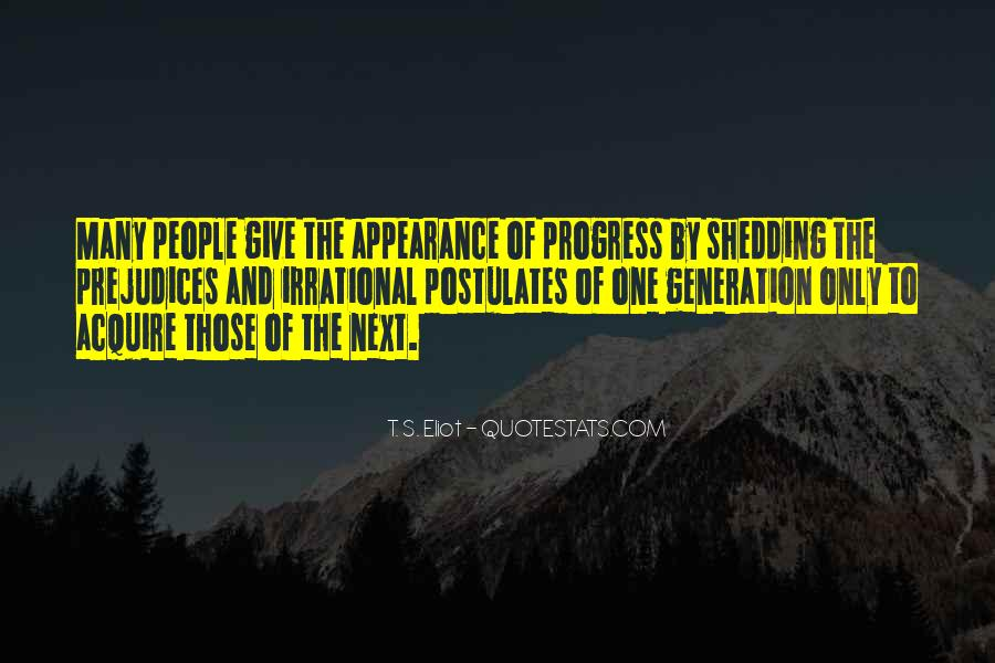 Quotes About Progress #53465