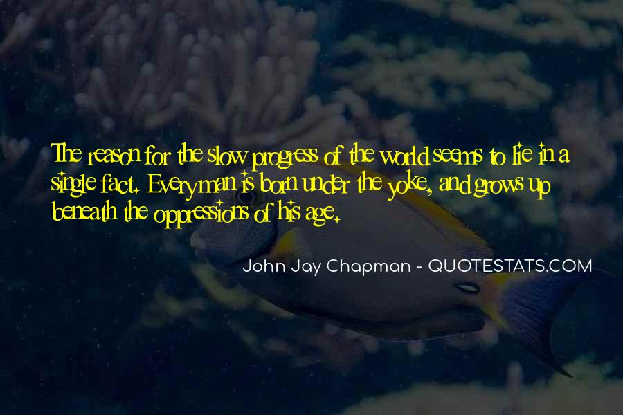 Quotes About Progress #6597
