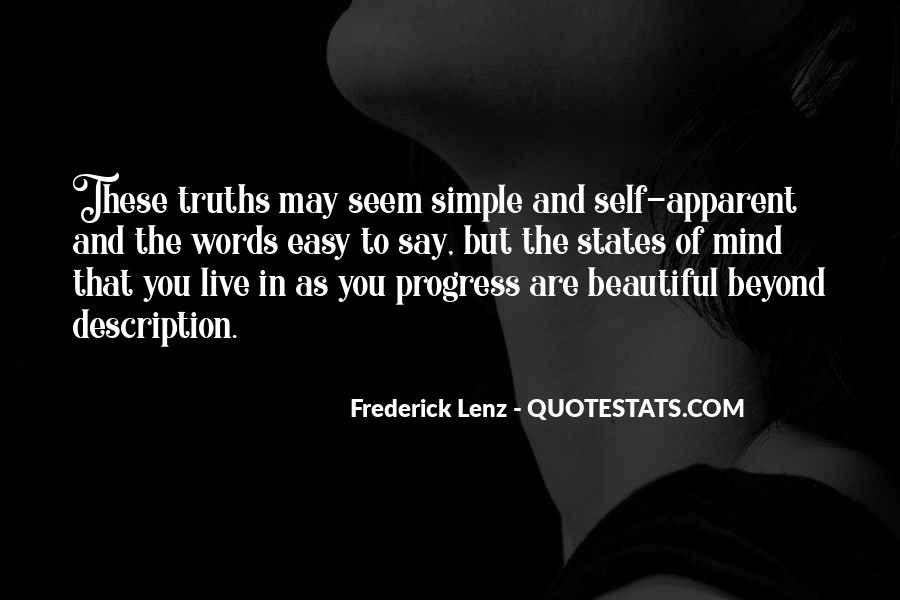 Quotes About Progress #7972
