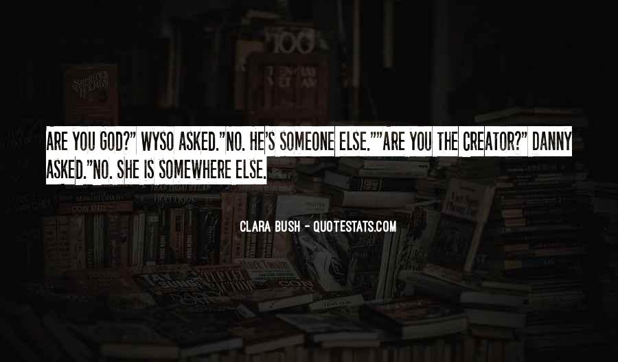 Mousebabe's Quotes #1840836