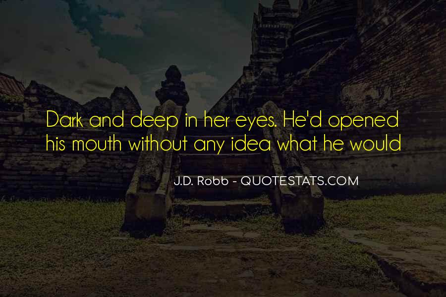 Mouth'd Quotes #131920