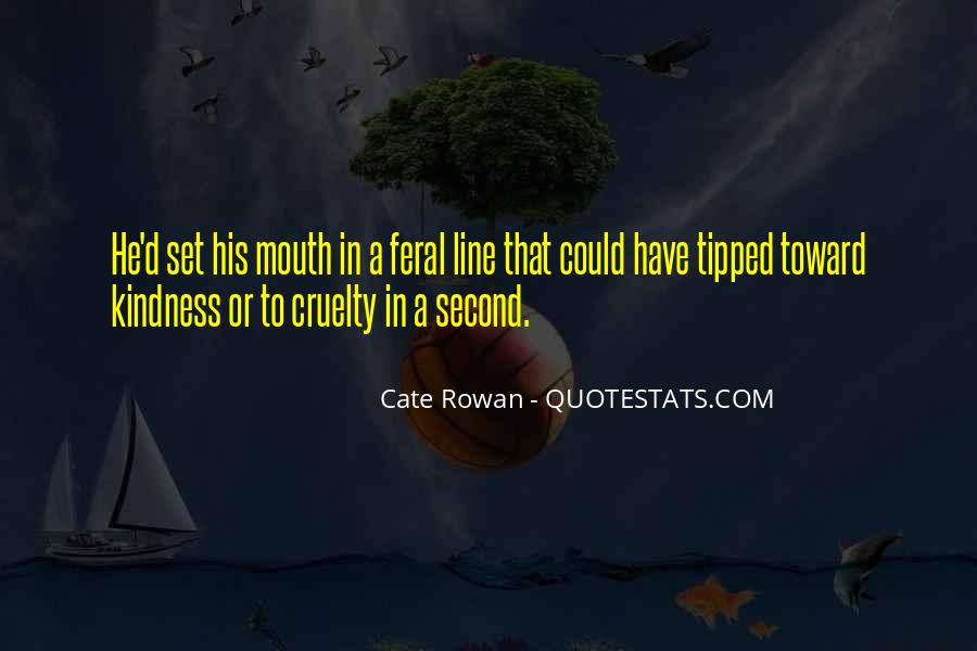 Mouth'd Quotes #161904