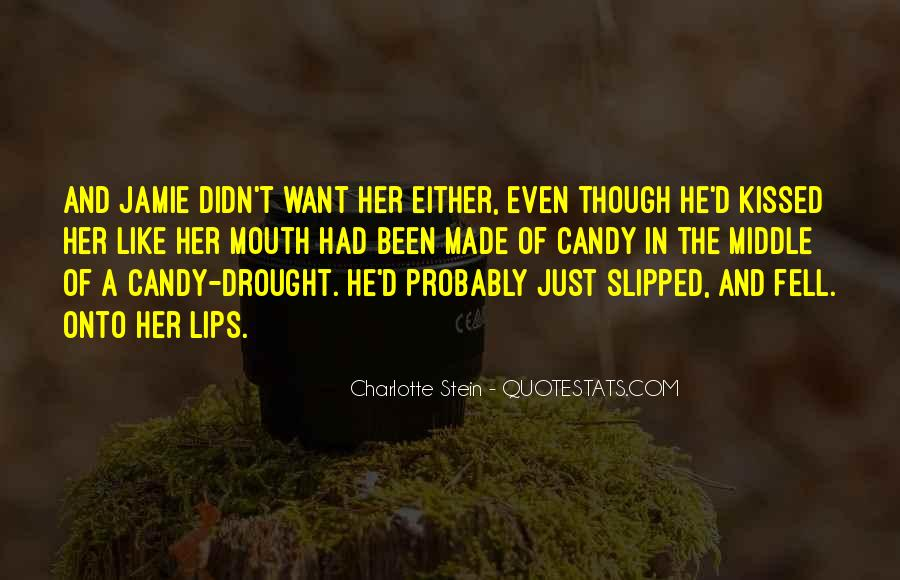 Mouth'd Quotes #399948