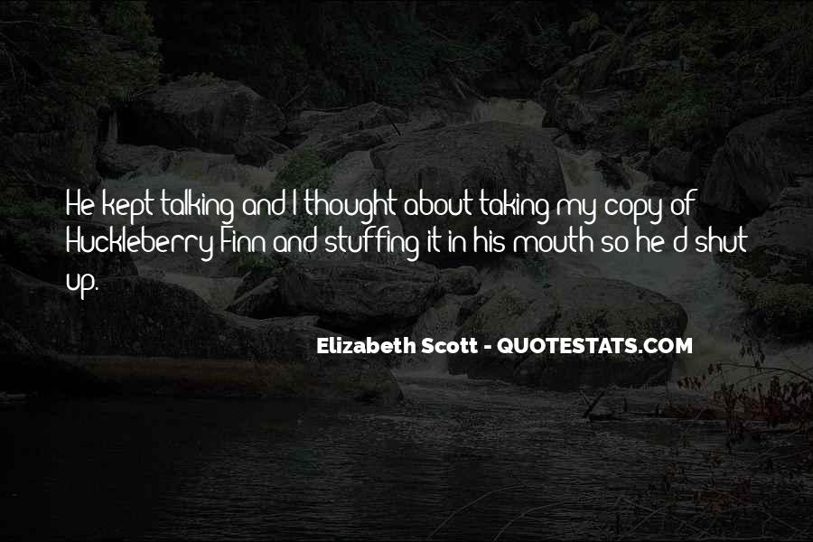 Mouth'd Quotes #421883