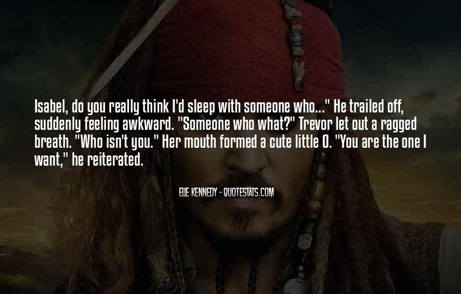 Mouth'd Quotes #721433