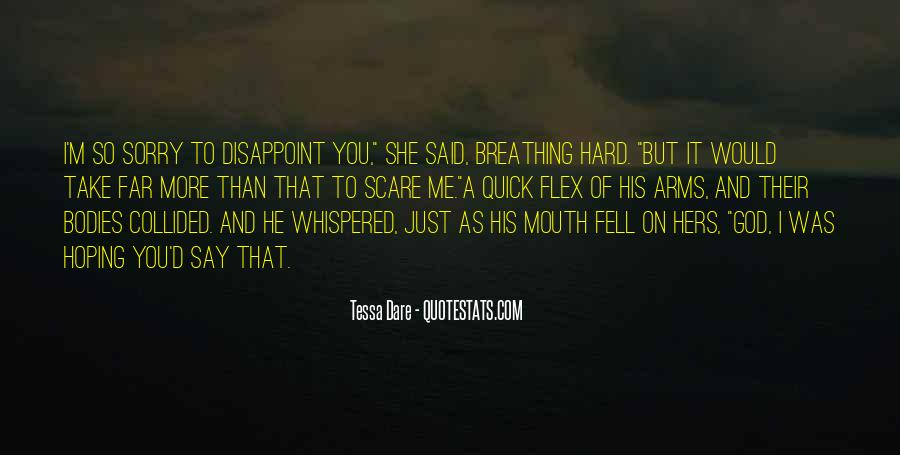 Mouth'd Quotes #730156