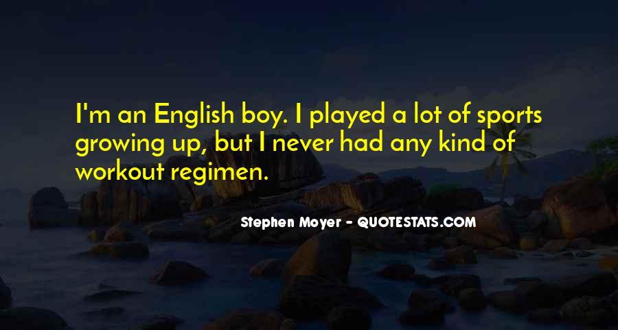 Moyer Quotes #100492