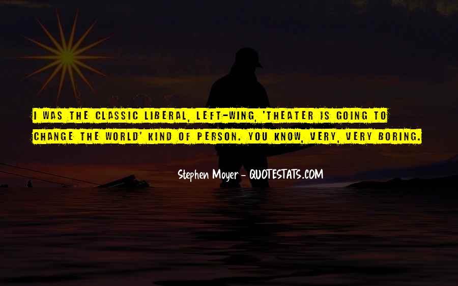 Moyer Quotes #1556396