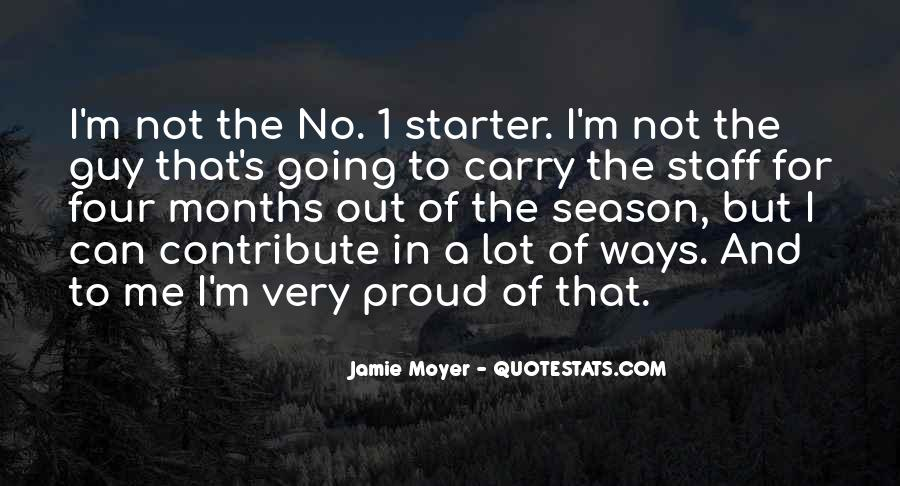 Moyer Quotes #1595331