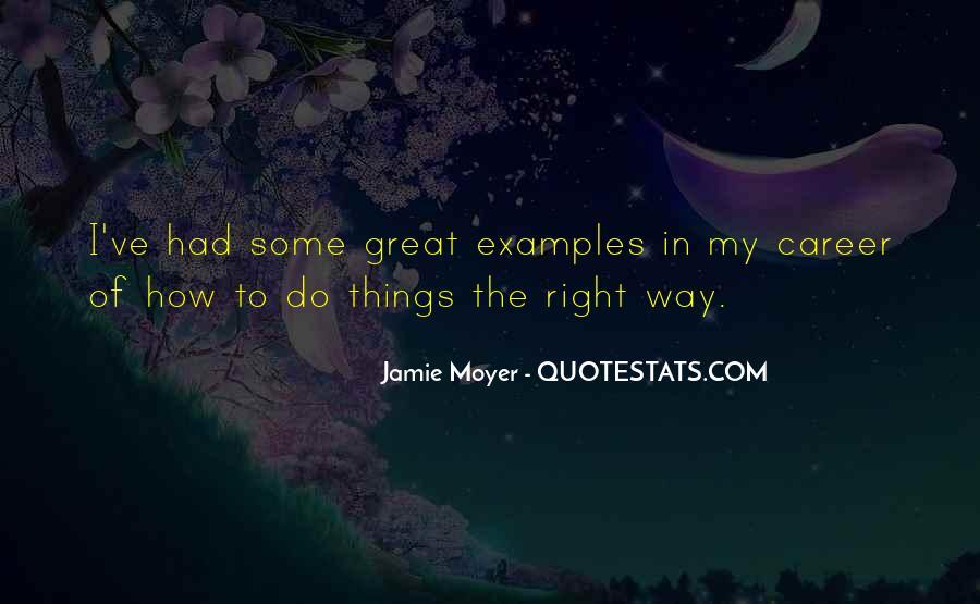 Moyer Quotes #186056